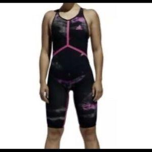 ADIDAS Adizero XVI BreastStroke Kneesuit Swim Suit